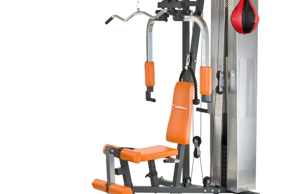 aparate fitness multifunctionale