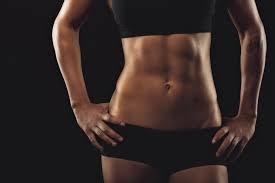 aparate fitness pentru abdomen