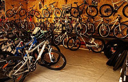 magazin de biciclete