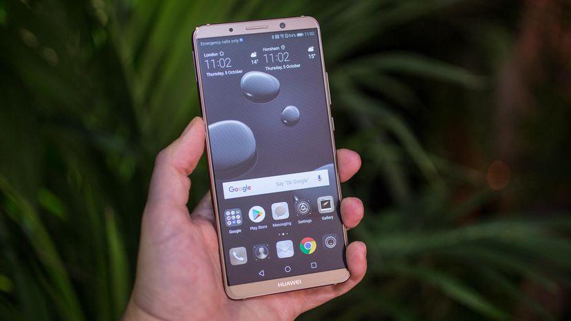Huawei sistem de operare mobil