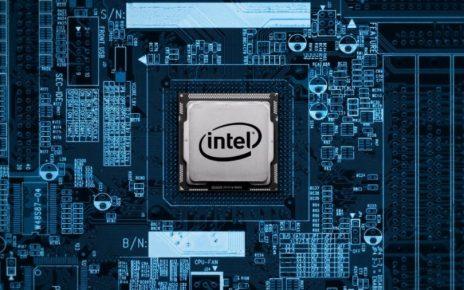 Intel procesoare i9