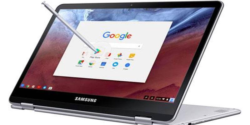 browser google chrome pentru touchscreen