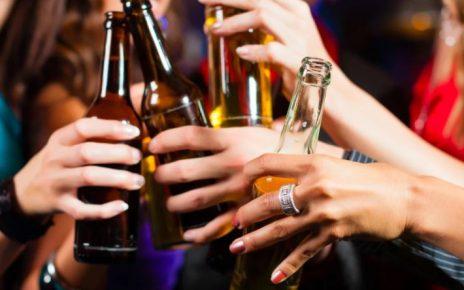 consum frecvent de alcool