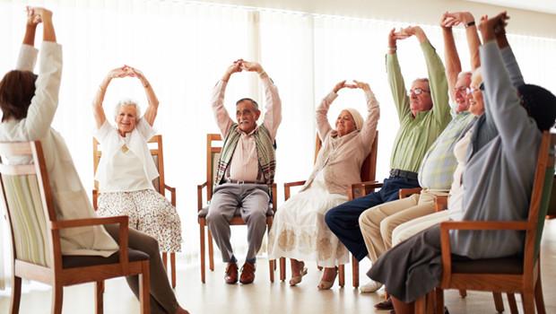 exercițiul fizic