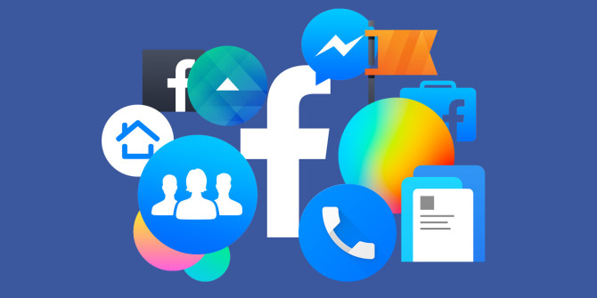 facebook aplicatii terte parti