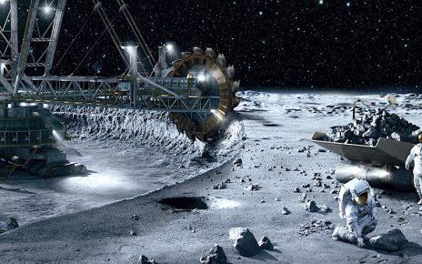 mineritul asteroizilor