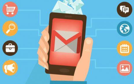 noul gmail