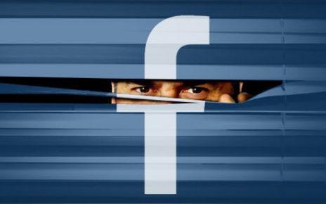 partajarea datelor pe facebook