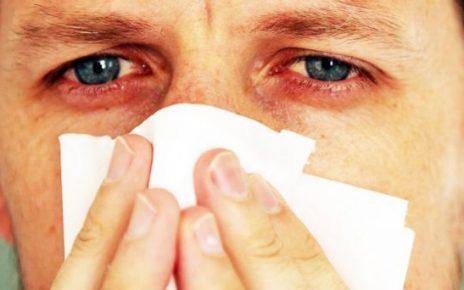 alergii de sezon