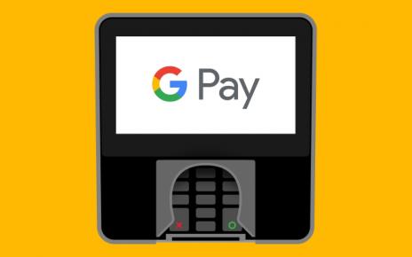 google pay pe web