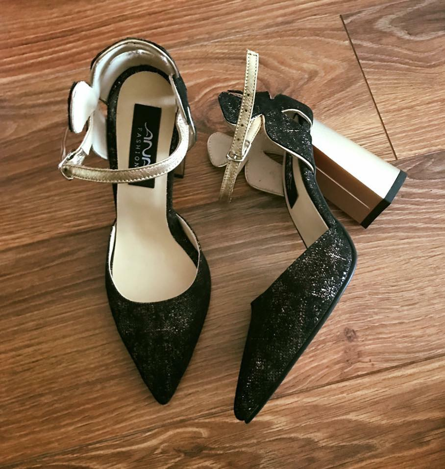 pantofi pe comanda
