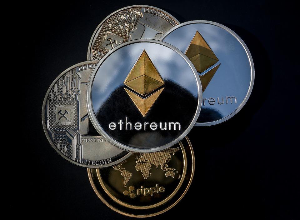 ETH, o criptomonedă care poate schimba lumea în care trăim