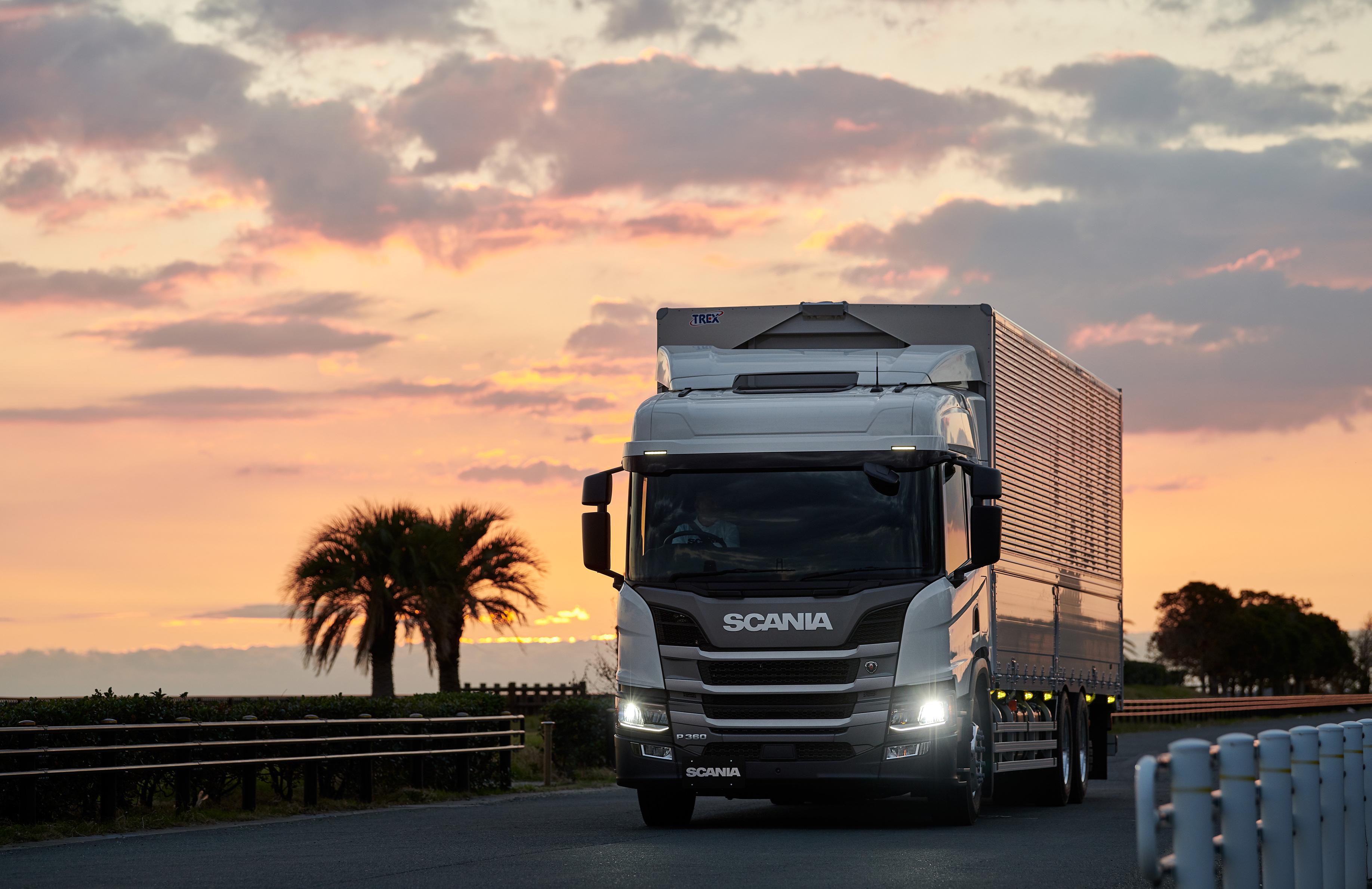Tu știi ce camion să alegi pentru afacerea ta din domeniul transporturilor?