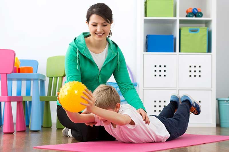 Ce beneficii aduce kinetoterapia?