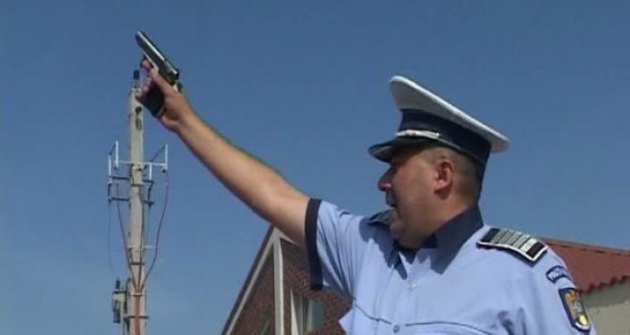 Scandal în Gorj : un bărbat a murit după ce a fost împușcat de polițiști