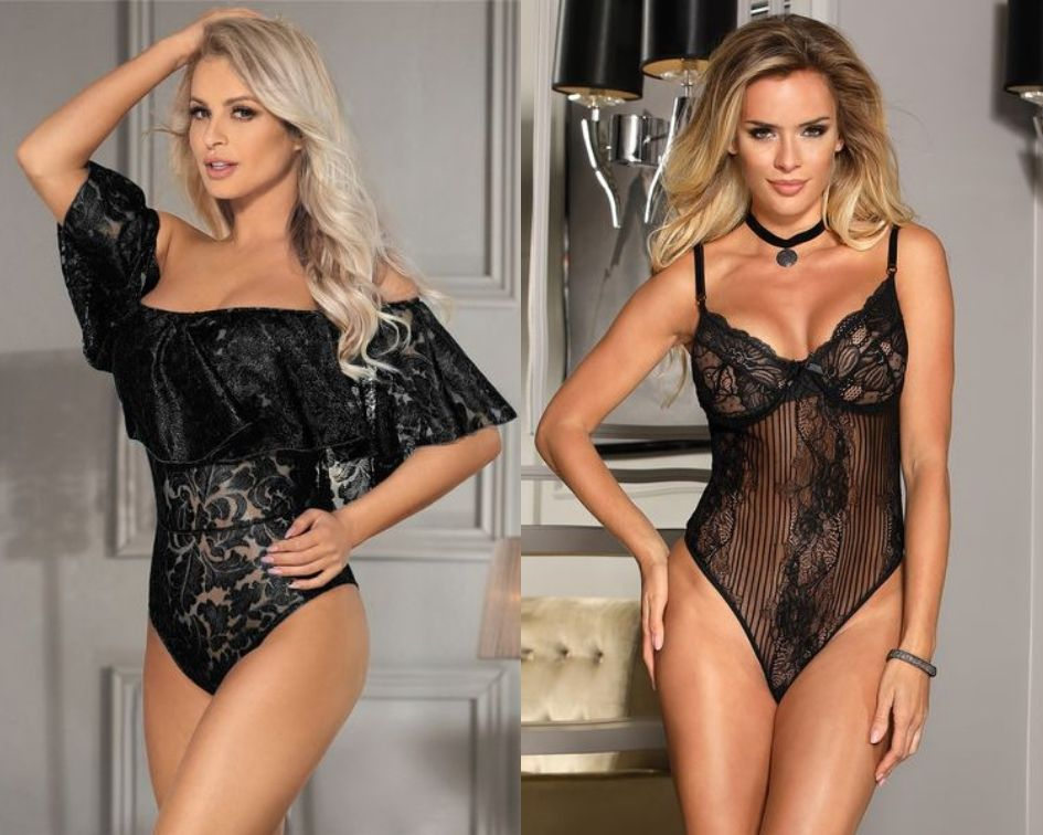 3 motive pentru care femeile adora sa poarte o lenjerie intima din dantela