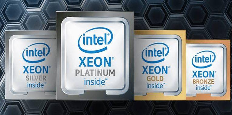 Ce trebuie sa stiti cand alegeti un procesor INTEL XEON