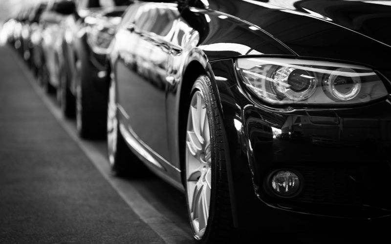 leasing automovile