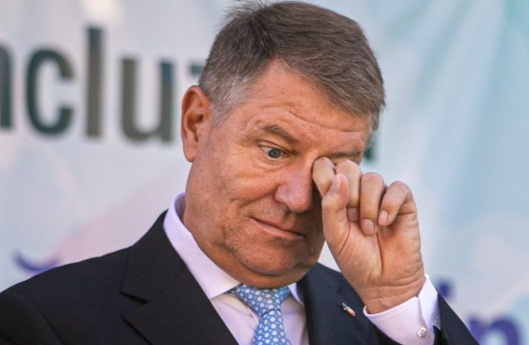 Klaus Iohannis rămâne președinte