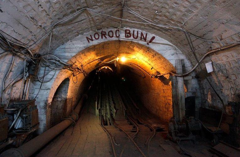 Minele din Valea Jiului se închid, ultimii mineri de la două mine rămân șomeri chiar de Sărbători