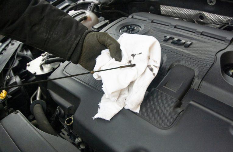 Cum să schimbi uleiul mașinii ca un profesionist?