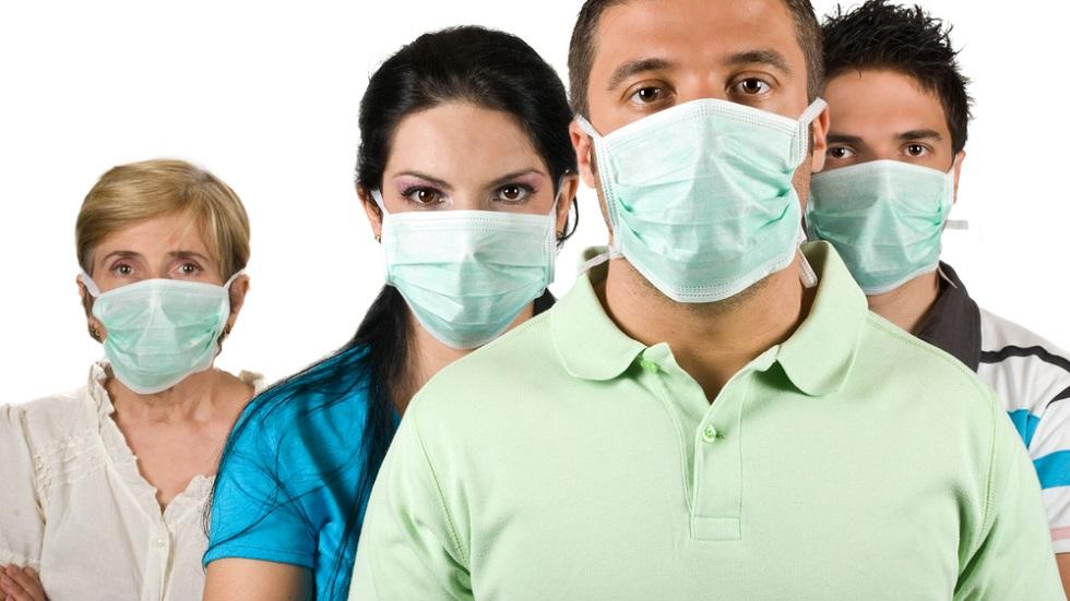 epidemie de gripa in Romania