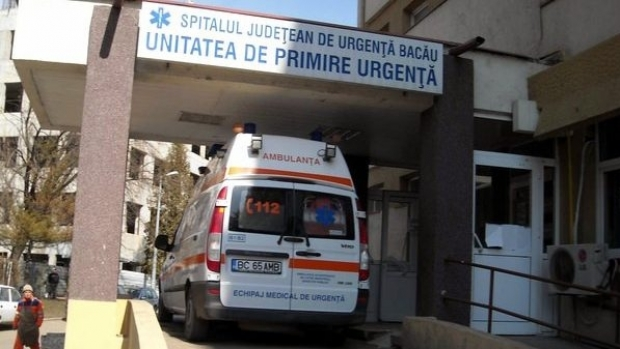 Circ la UPU Bacău, medicii au depus demisiile, fiind conștienți că au greșit în cazul tânărului suspect de coronavirus