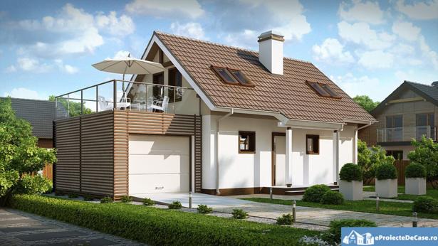 Proiect casa – etapa indispensabila in constructia unei case durabile