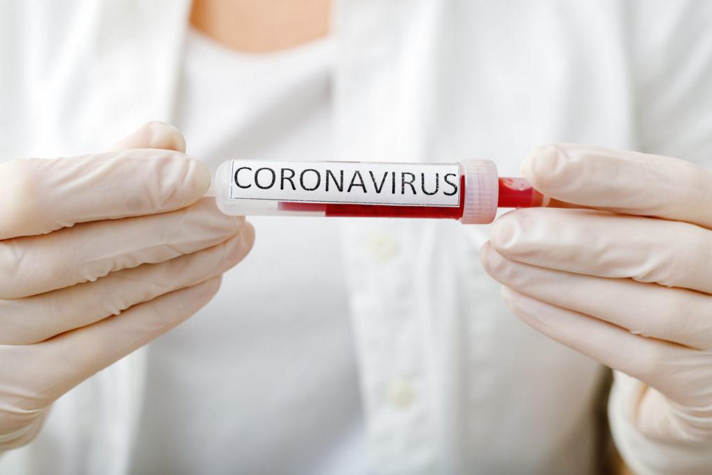 coronavirus gorj romania
