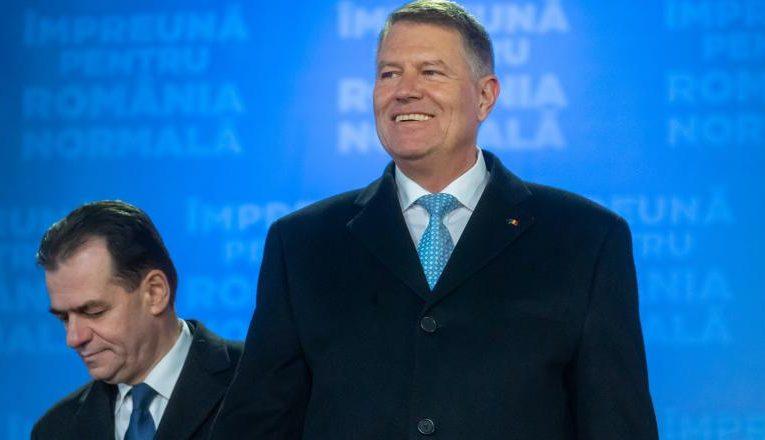 Astăzi va fi demis Guvernul Orban. Vezi de ce!