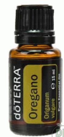 Ulei Esential Oregano, 15 ml, DōTerra disponibil pe planteco.ro
