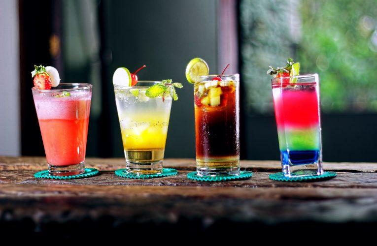 Cele mai populare și consumate băuturi alcoolice tradiționale