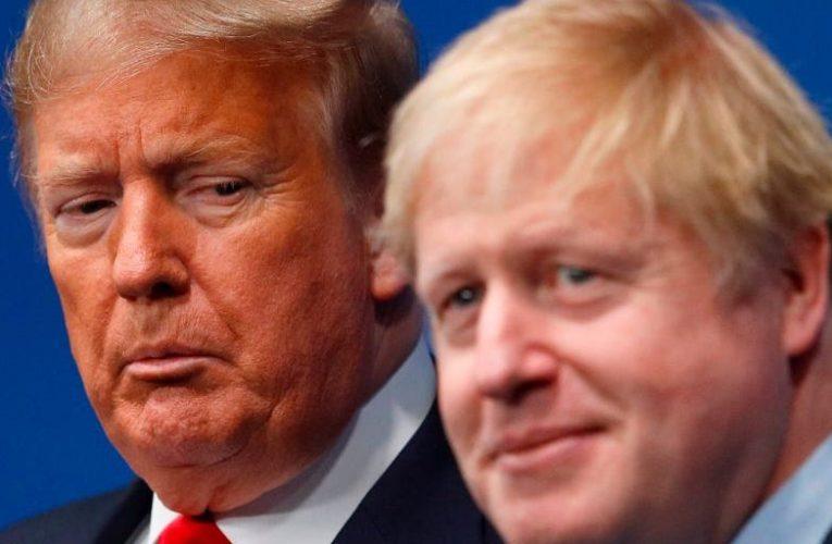Premierul Angliei este internat în stare gravă la terapie intensivă, din cauza Covid-19