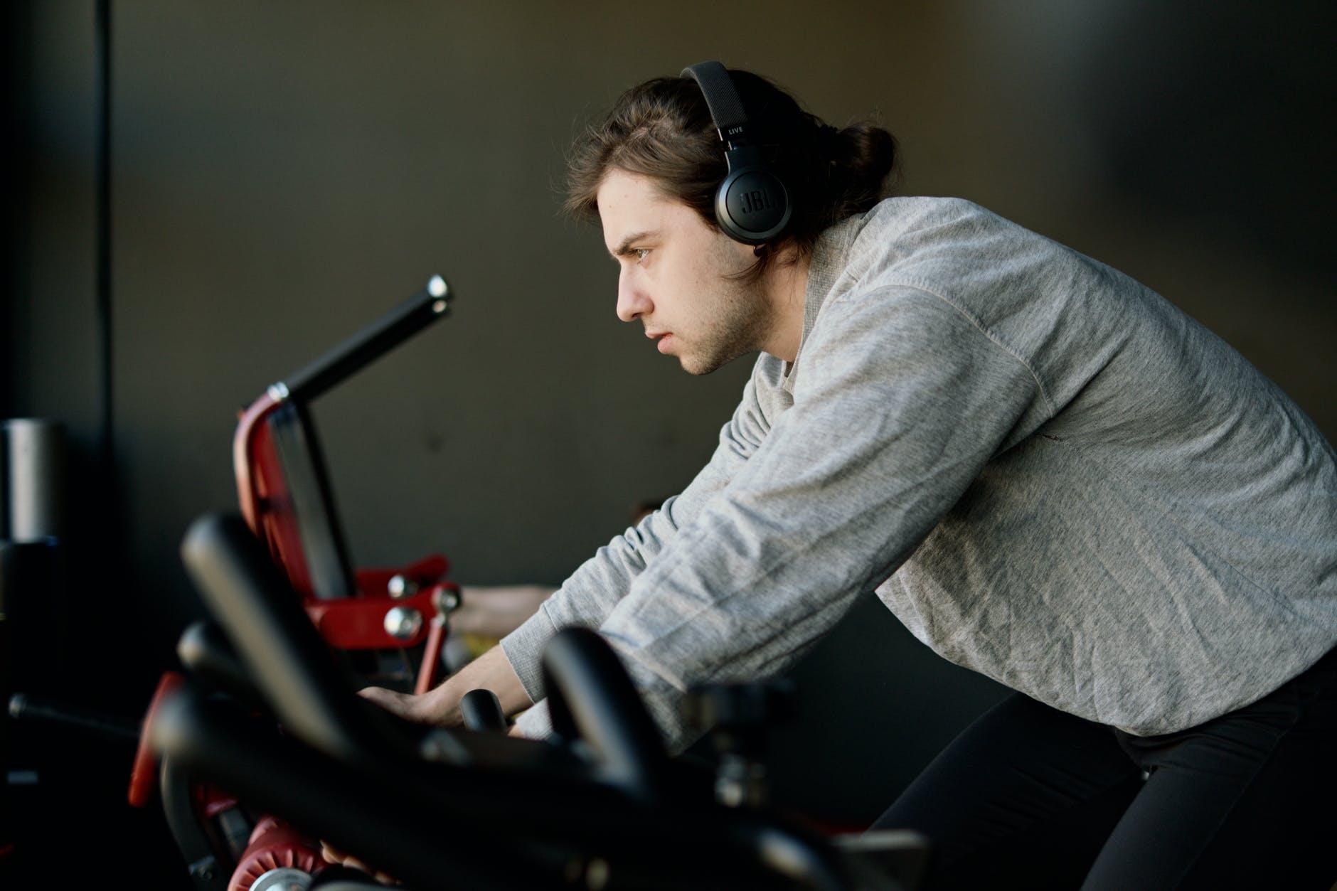bicicleta fitness   Sport-Mag.ro