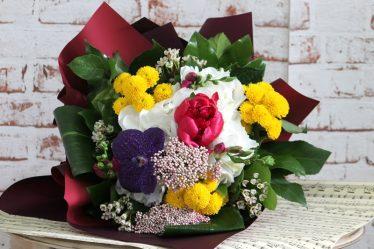 livrare flori Bucuresti | Florandes.ro