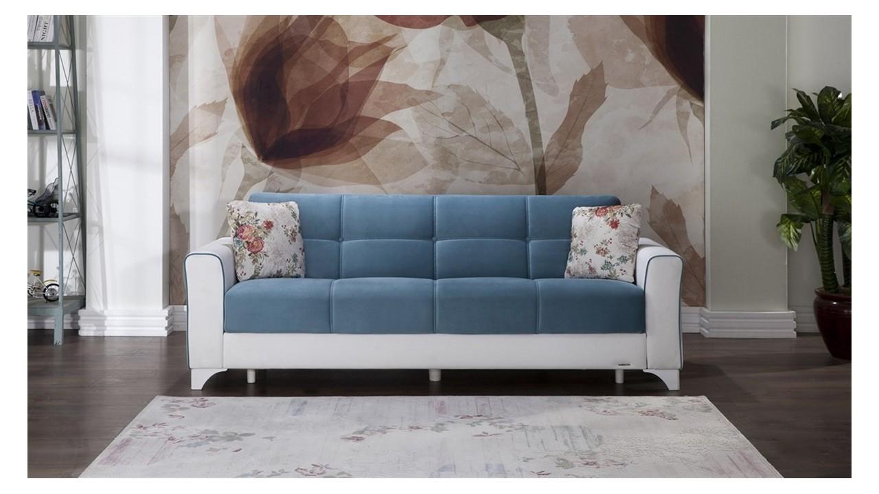 Arta decorului cu seturi canapele living