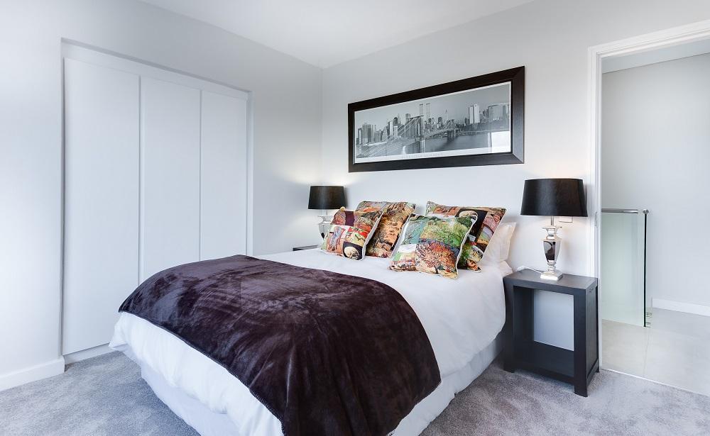 De ce e important sa folosesti o cuvertura de pat? Ai grija de casa si de dormitorul tau!